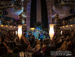 15 EPIC Moments on the 2015 Monsters of Rock Cruise by rocknrollcocktail.com